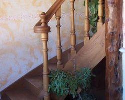 Menuiserie de la Sainte-Baume - Plan-d'Aups-Sainte-Baume - Escaliers