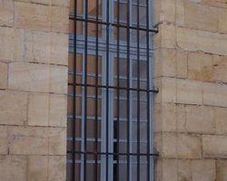 Fenêtres mairie de saint maximin